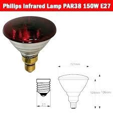 250 watt infrared heat l bulb confidential red heat l bulbs 250 watt light dj djoly infra red