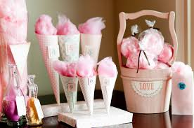 cotton candy party favor sweetness in seattle lavender cotton candy discover lavender