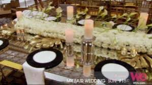 Become A Wedding Planner Become A Top Wedding Planner U2013 Learn From The Motown Themed