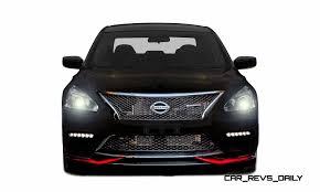 nissan altima 2015 tail light 2014 nissan sentra nismo concept altima nismo rendering