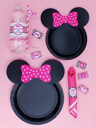 minnie mouse party the best mickey and minnie party food ideas the whoot