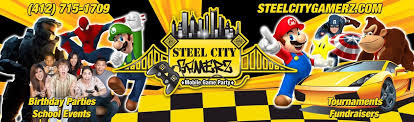 truck birthday party steel city gamerz pittsburgh truck party idea