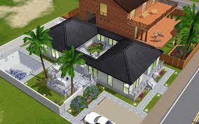 sims 3 house floor plans 2 bedroom homepeek