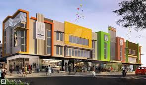 kerawang shop house by vad endz on deviantart