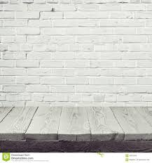 Wooden Table Empty Wooden Table Over Grunge Background Stock Photo 31480105