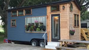 amazing 60 sq ft custom tiny house on wheel tiny home design ideas