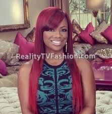 kandi burruss bob hairstyle kandi burruss admits real housewives of atlanta is hard to watch