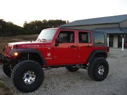long jeep 5 5 6 5 u201d long arm suspension system u2013 jeep jk 2 door u0026 4 door