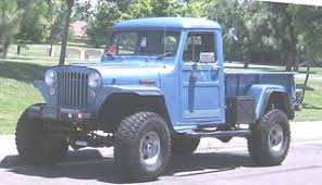 old military jeep truck picture review of jeeps from 1940 to the present