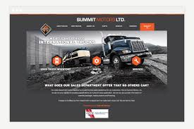 motor website media32 branding and website design in lethbridge alberta