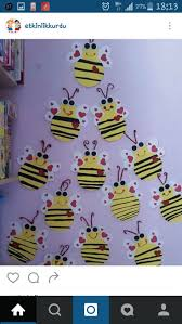 99 best bee craft idea images on pinterest bee crafts