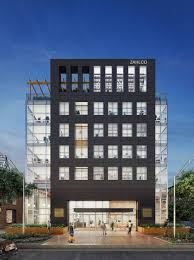 What Is An In Law Apartment Zahlco Plans To Break Ground This Summer On Modern Apartment
