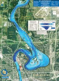 Map Wisconsin Dells by Sean Hartnett Geographer Homepage
