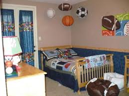 Sports Bedroom Decor | 50 sports bedroom ideas for boys ultimate home ideas