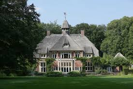 landgoed landfort megchelen gelderland nederland year of