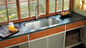 Acrylic Kitchen Cabinets Pros And Cons Countertop Terms Worth Knowing Realtor Com