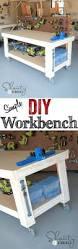 diy garage workbench and storage garage workbench lowes garage