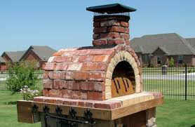Build Brick Oven Backyard by Pizza Ovens U2013 Mattone Barile How To Build An Outdoor Diy Wood