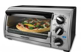 Toaster Oven With Auto Slide Out Rack Black U0026 Decker Tro480bs Toaster Oven Review The Best Toaster
