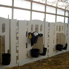 Calf Hutches For Sale Plastic Hutch All The Agricultural Manufacturers Videos