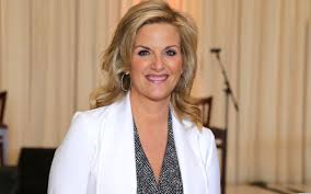 trisha yearwood explains the appeal of the passion