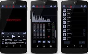android flac player neutron the best hd player for android flac dsd mp3
