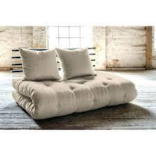 canape futon design d intérieur canape d appoint lit superior futon 11 canapac