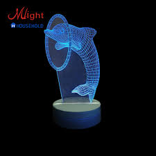 Kids Lighting Led Night Light Lighting Mood Device Lamp Kids Baby Room Bedroom