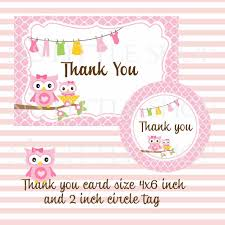 free printable boy baby shower thank you cards ebb onlinecom