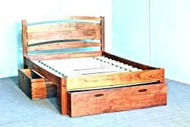 solid wood bookcase headboard queen solid wood headboard twin bookcase bed king cvid