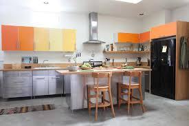 deco cuisine couleur couleurs agréable pour une cuisine déco moderne et accueillante