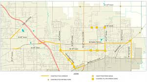 Washington County Tax Map by Current Or Future Road Projects Clark County Washington