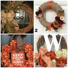 Fall Wreaths 40 Fabulous Fall Wreaths The Shopping Mamathe Shopping Mama