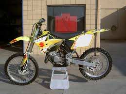 lets see the rm u0027s page 65 suzuki 2 stroke thumpertalk
