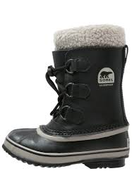 sorel kids boots cub winter boots black sorel boots near me