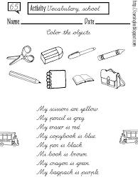 más de 25 ideas increíbles sobre ejercicios de ingles en pinterest