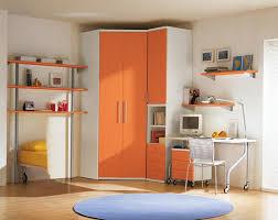 armadio angolare per cameretta spazio design la cabina angolare