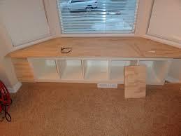 bay window storage bench 65 furniture ideas on build bay window