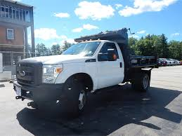 Ford F350 Dump Truck Specs - 2015 ford f350 dump trucks for sale used trucks on buysellsearch