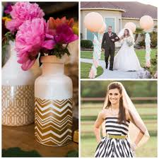 eclectic wedding decorations