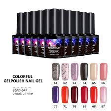 popularne nail color health kupuj tanie nail color health zestawy