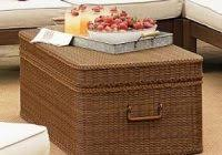 Wicker Trunk Coffee Table Wicker Trunk Coffee Table Beautiful And Rattan Coffee Table Trunk