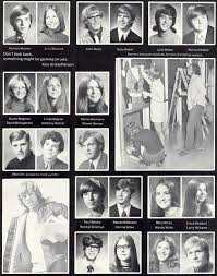 highschool year book 1973 sheboygan south high school yearbook