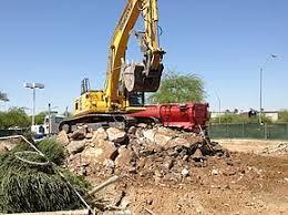 Interior Demolition Contractors Az Specialty Demolition Turn Key Demolition Contractor Phoenix Az