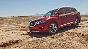 nissan pathfinder images 2017 first drive 2017 nissan pathfinder youtube