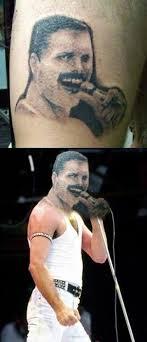 rip tattoo fail ugliest tattoos rip bad tattoos of horrible fail situations that