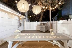 Globe Lights Patio Patio Lights How To Decorate By Globe Lights