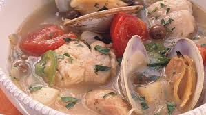 Seafood Recipes For Entertaining Martha by Fish Stew