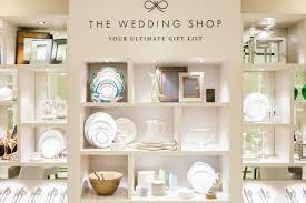 wedding gift registry uk wedding gift list service from the wedding shop the wedding shop