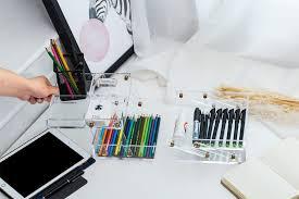 Acrylic Desk Organizers Wholesale Acrylic Desk Organizer China Desk Organizer Manufacturer